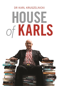 Dr Karl Kruszelnicki: House of Karls