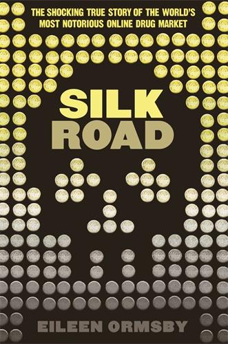 Eileen Ormsby: Silk Road