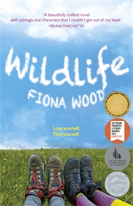 Fiona Wood: Wildlife