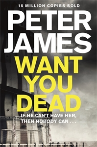 Want You Dead: A Roy Grace Novel 10