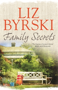 Liz Byrski: Family Secrets