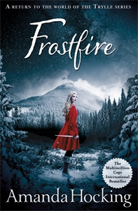 Frostfire: Kanin Chronicles 1