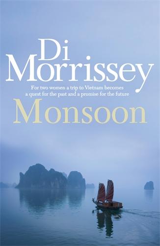 Di Morrissey: Monsoon