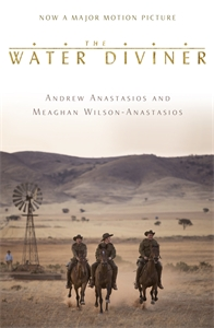 Meaghan Wilson Anastasios: The Water Diviner