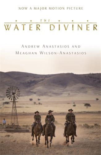 Andrew Anastasios: The Water Diviner