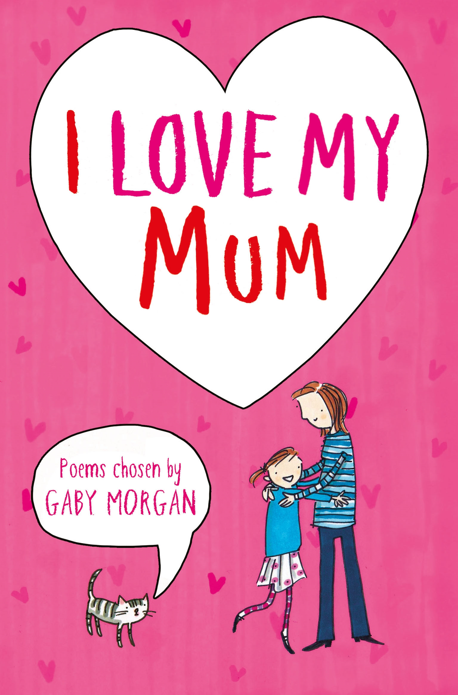 about my mum