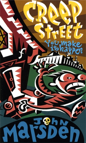 John Marsden: Creep Street