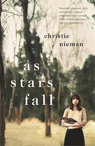 Christie Nieman: As Stars Fall