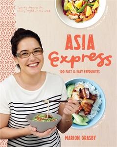 Marion Grasby: Asia Express