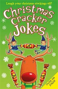Amanda Li: Christmas Cracker Jokes