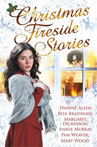 Christmas Fireside Short Stories