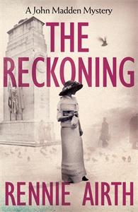 The Reckoning: A John Madden Novel 4