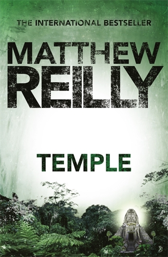 Matthew Reilly: Temple