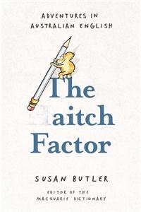 Sue Butler: The Aitch Factor