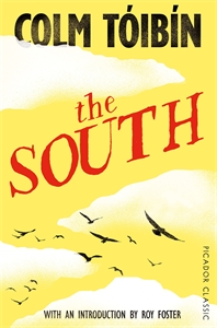 Colm Toibin: The South