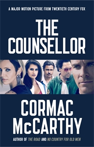 Cormac McCarthy: The Counsellor