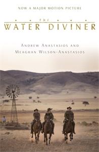 Meaghan Wilson Anastasios: The Water Diviner