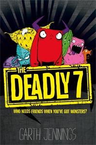 Garth Jennings: The Deadly Seven