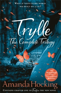 Amanda Hocking: Trylle: The Complete Trilogy