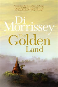 Di Morrissey: The Golden Land