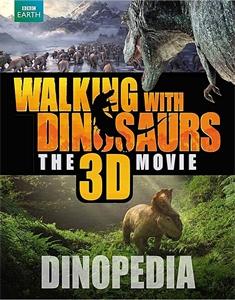 Steve Brusatte: Walking with Dinosaurs Dinopedia
