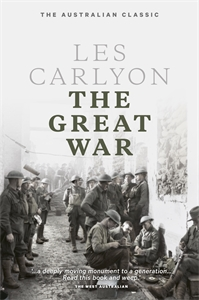 Les Carlyon - The Great War