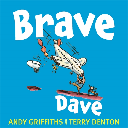 Andy Griffiths: Brave Dave