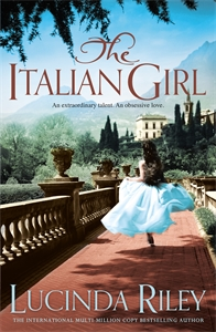 Lucinda Riley: The Italian Girl