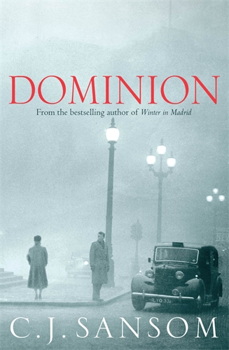 C. J. Sansom: Dominion