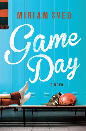 Miriam Sved: Game Day