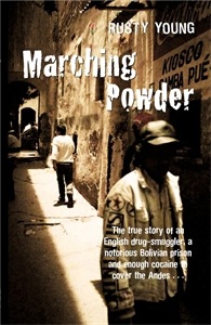 Rusty Young: Marching Powder