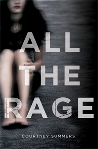 Courtney Summers: All the Rage