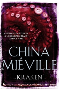 China Mieville: Kraken