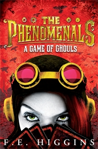 A Game of Ghouls: The Phenomenals 2