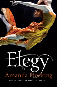 Amanda Hocking: Elegy: Watersong 4