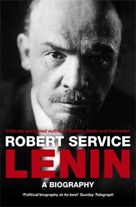 Robert Service: Lenin