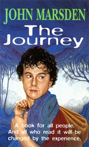 John Marsden: The Journey