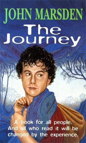 John Marsden: The Journey
