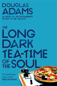 The Long Dark Tea-Time of the Soul: Dirk Gently 2