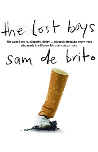 The Lost Boys - Sam de Brito