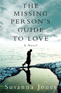 Susanna Jones: The Missing Person's Guide to Love