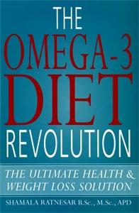 The Omega-3 Diet Revolution