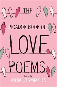 Don Paterson: The Picador Book of Love Poems