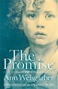 Ann Weisgarber: The Promise