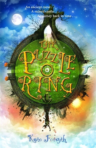 Kate Forsyth: The Puzzle Ring