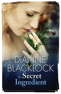 Dianne Blacklock - The Secret Ingredient