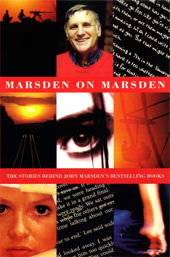 John Marsden: Marsden on Marsden