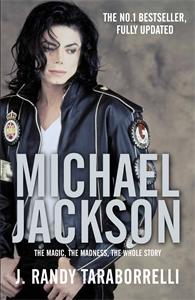 J Randy Taraborrelli: Michael Jackson