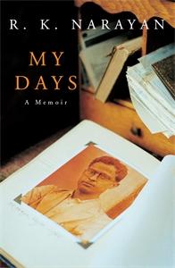 My Days: A Memoir