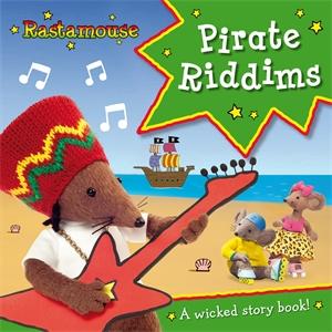 Rastamouse: Pirate Riddims